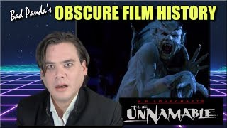 """The Unnamable"" - The Lost Lovecraft  