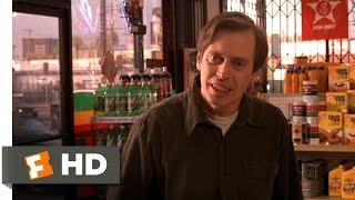 Ghost World (2001) - Seymour Attacks Josh Scene (9/11) | Movieclips
