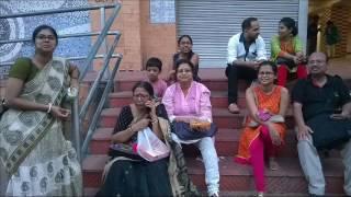 Appi Singing Vojpuri @ Sukumar GT