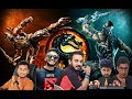 Download Video Download ගෙදර Gaming Mortal Kombat   Chanux Bro, ZynD, ChAbhi,MyHubLK,JontySL 3GP MP4 FLV