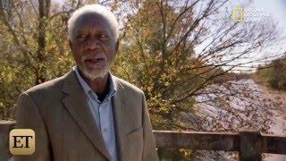 Morgan Freeman Story of God Trailer
