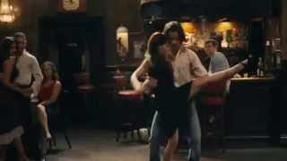 Love and other disasters Movie Scene - Santiago Cabrera dancing the Tango