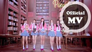 Popu Lady [Lady First] Official MV HD