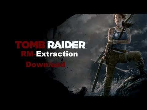 Xxx Mp4 HOT Tomb Raider 2013 RM Extraction Program Download 3gp Sex