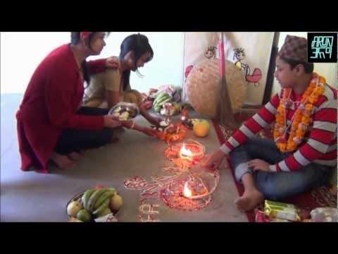 Bhai Tika 2012 (2069)