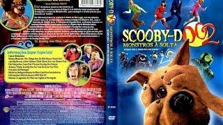 Scooby Doo 2  Monstros à Solta - assistir filme completo dublado em portugues YouTube