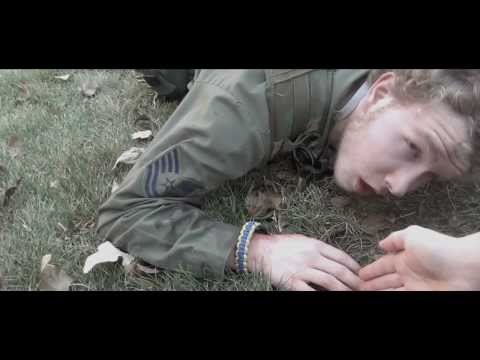 Live Together Die Alone Zombie short film
