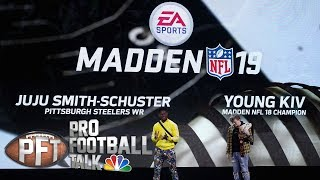 Ranking the best football video games of all-time I Pro Football Talk I NBC Sports