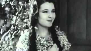 Película Completa SANTA (1931-1932) Lupita Tovar Sonido Sincronizado