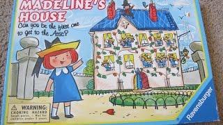 Madeline's House