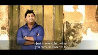 Chokher Polok - Bangla Song with Eng Subs