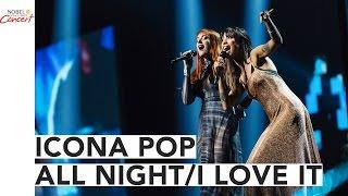 ICONA POP -