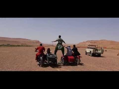 Xxx Mp4 Making Of Dishoom Location Morocco Dishoom John Abraham Varun Dhawan Jacqueline Fernandez 3gp Sex