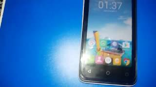 Bypass google account on mobicel Candy