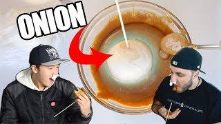 "The ""CANDY APPLE"" Prank! 
