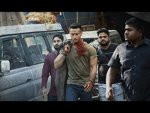 Xxx Mp4 LEAKED Tiger Shroff S Baaghi 2 Movie Stunt Shooting Video Bollywood Live 3gp Sex