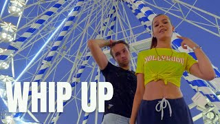 Download Andy van Pop - Whip Up ft. Lydia (Music Video)
