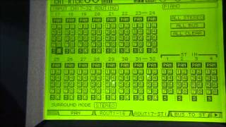 CONFIGURANDO A MESA DIGITAL 01V96i NO CUBASE 5