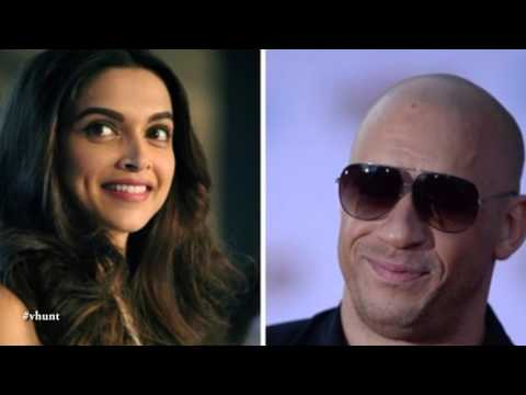 Deepika Padukone and Vin Diesel to get intimate for XxX || Bollywood News 2016