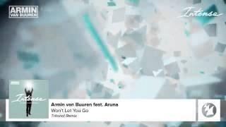 Armin van Buuren feat Aruna _-_Wont Let You Go ( Tritonal Remix )
