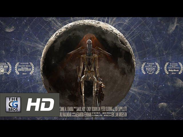 """Mehrfach-Preisgekrönter CGI animierter Kurzfilm HD: """"The Looking Planet"""" - von Eric Anderson Law"""