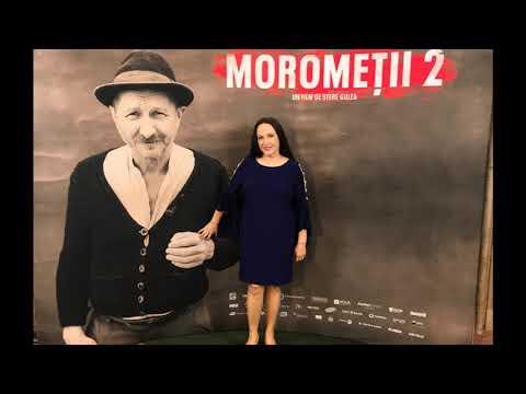 Xxx Mp4 Maria Dragomiroiu Zorilor Coloana Sonoră Film MOROMEȚII 2 Muzica Vasile Șirli 3gp Sex