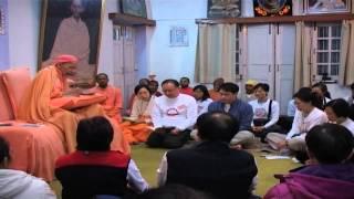 Tribute to the Life of Gurudev Swami Chidananda