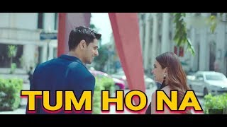 TUM HO NA(FULL SHORT FILM)....Sidharth Malhotra and Kriti Kharbanda