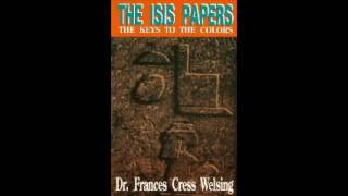 The Isis Papers CH 1 [Audiobook Mirrored]