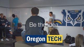 Idea Factory   Oregon Tech