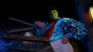 Jim Carrey - Cuban Pete from The Mask [HD]