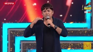 Sudesh Lehri has Arijit Singh, Sonu Nigam and Pritam in splits | #RSMMA | Radio Mirchi