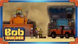Bob the Builder | MEGA Machines Trailer! ⭐  New Movie Coming Soon! | Cartoons for Children