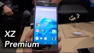 Sony XZ Premium: Impressions (Success or Fail?)