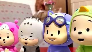 Kartun Anak Bahasa Jepang