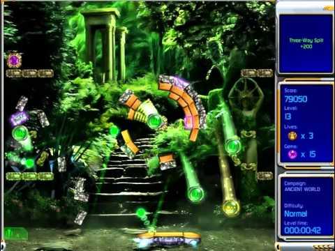 HYPERBALLOID 2 - Time Rider (free full game)