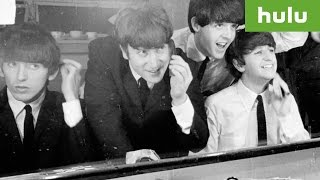 The Beatles: Eight Days A Week – The Touring Years Trailer 2 • Hulu