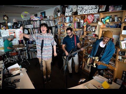 Xxx Mp4 Hobo Johnson And The Lovemakers NPR Music Tiny Desk Concert 3gp Sex