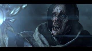 Diablo III Reaper of Souls Diablo 3 Walkthrough Gameplay