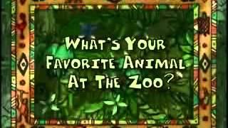 Barney vamos ao zoo ?(parodia/redubragem)