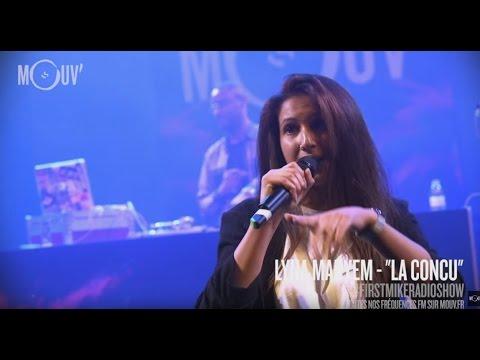 Lyna mahyem 92i veyron remix booba vidoemo for Dabs je craque parole