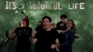 Ace of Base - Beautiful Life (Lyric Video)