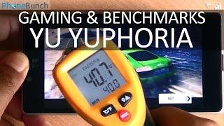 YU Yuphoria Gaming Review