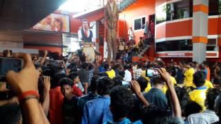 24 celebration(Peringottukara deva)