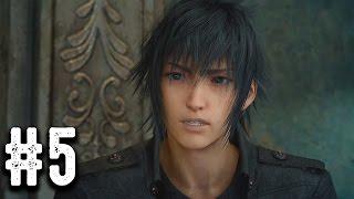 หมูปิ้งเจ้านี้ อร่อยจริงต้องบอกต่อ - Final Fantasy XV - Part 5