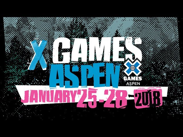 SAVE THE DATE | X Games Aspen 2018