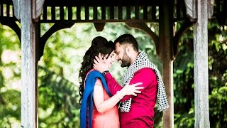 Tirath & Jatinder Pre Wedding