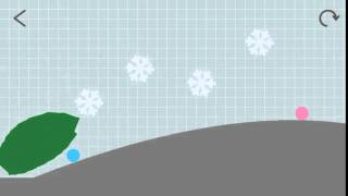 I cleared Winter Holiday Event's stage 2 on Brain Dots! http://braindotsapp.com #BrainDots #B...