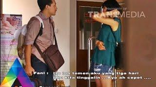 KATAKAN PUTUS 18 DESEMBER 2015 Part 1/4 - Cowok Bego, Mau Selingkuh Malah Dimanfaatin