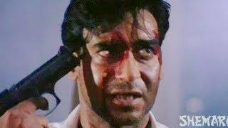 Deewangee - Part 16 Of 17 - Ajay Devgan - Akshaye Khanna - Urmila - Superhit Bollywood Film
